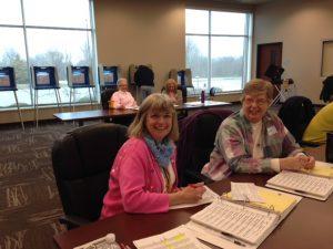 Mount Pleasant April 2014 Election