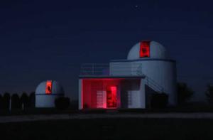 Modine Observatory