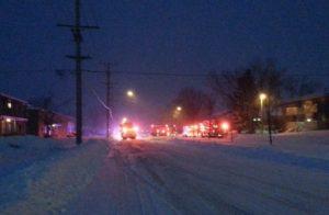 Erie Street Fire 1