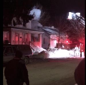 Grand Avenue Fire 1