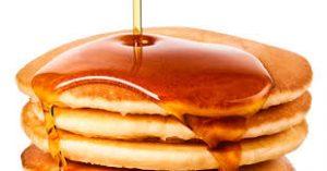 Pancakes - RBNC