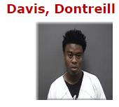 Dontreil Davis