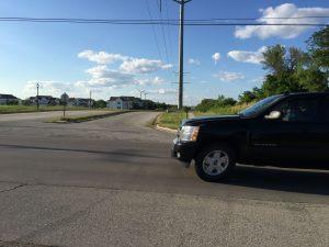 Willow Road Highway 11