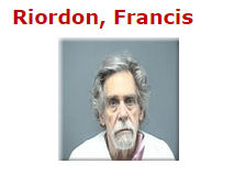 Francis Riordon