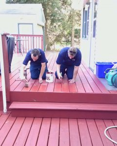CFD painting deck 1