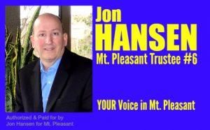 Hansen Blog Pic
