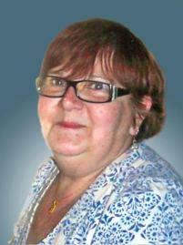 Anita Marie McPhee