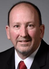 Jon Hansen Mount Pleasant trustee candidate