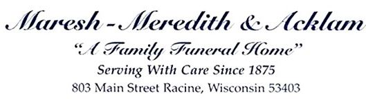 Maresh-Meredith Logo