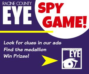 Eye Spy April 2016