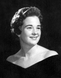 Bonnie Rasmussen