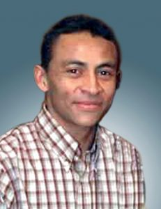 Carlos Puentes Cruz