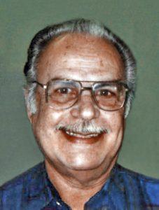 Luis Trevino (1)