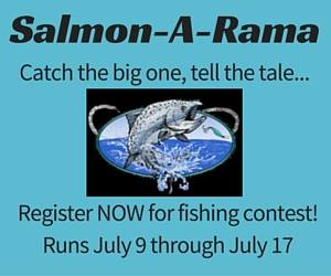 Reel in a good story for our Off The Hook Fishing Story contest