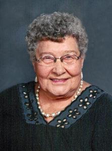 Doris Vague