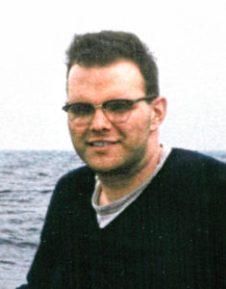 Richard John Hennig