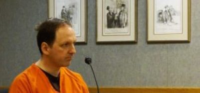 Cristian Loga-Negru VA Doctor Diagnosed Hatchet Murderer's Mental Illness Weeks Before Death
