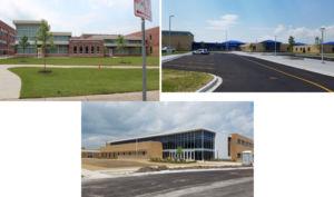 New RUSD Schools
