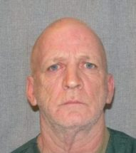 Inmate Timothy Worth sought