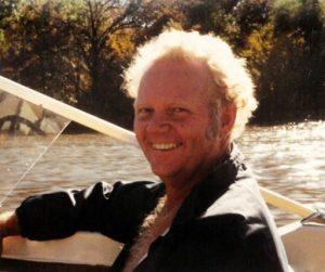 Donald Scantling
