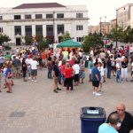 First Fridays - Monument Square