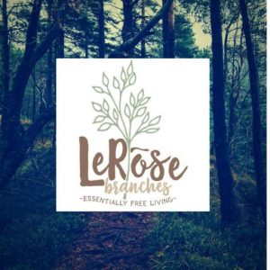 Christina LeRose started Essentially Free Living