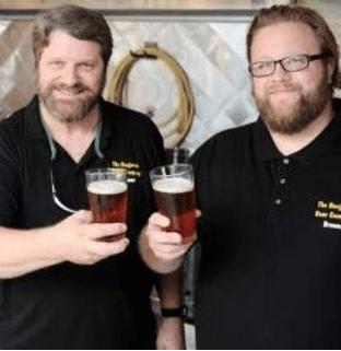 Benjamin Beer Company