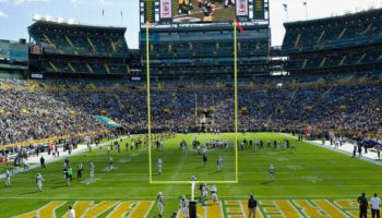 Packers Can Exorcise Playoff Demon On Sunday