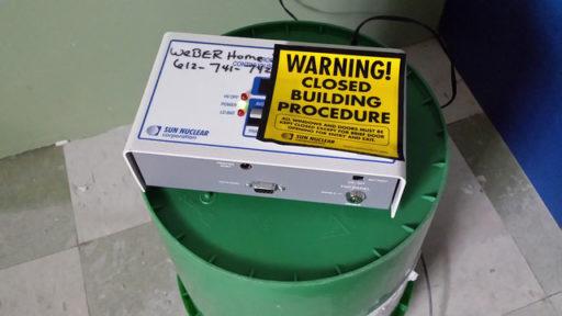 Radon Photo from Flickr/KC7fys
