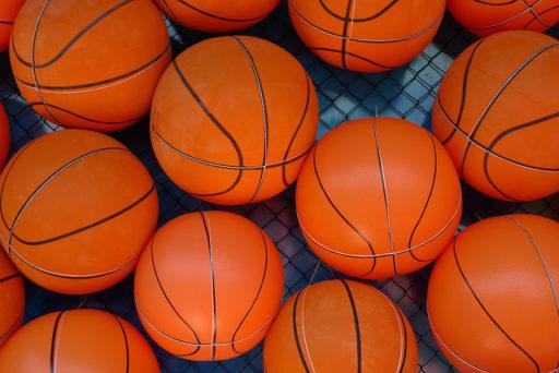 PRCS, Racine, Adult basketball league