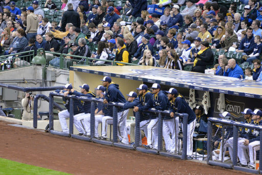 Milwaukee Brewers (Photo by Jim Bauer/Flickr)
