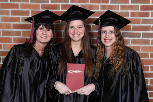 Gateway Technical College Graduates