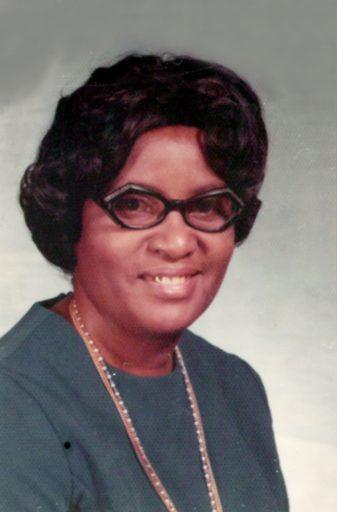 Mae Hilmer Mason