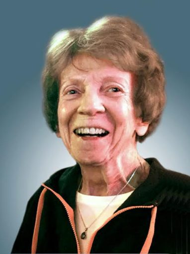 Geraldine Pallesen