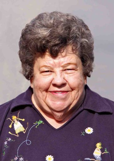 Obituary: Betty A. Karecki