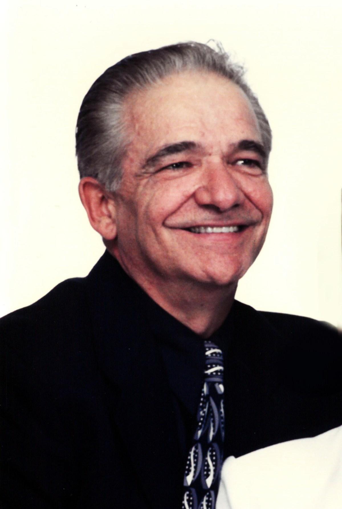 Obituary: Edward Henry Schiefel Enjoyed Technology