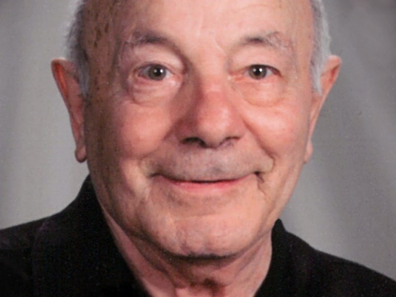 Obituary: Gerald G. Sackman Enjoyed Snowmobiles And Hunting