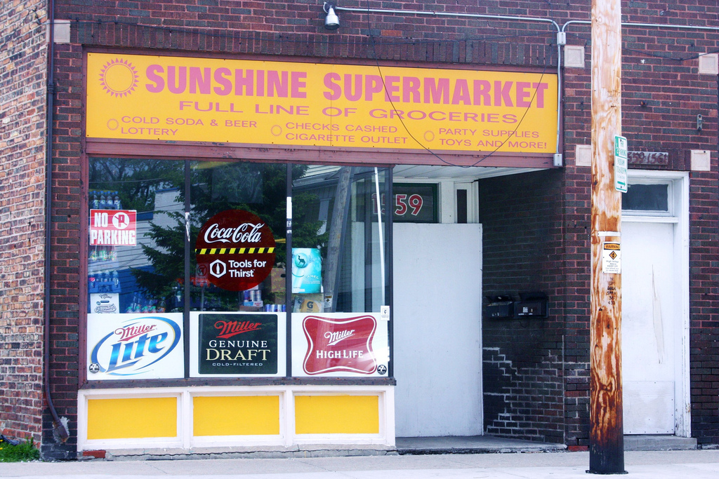 Sunshine Supermarket
