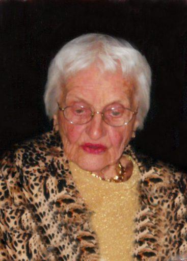 Obituary: Ann B. Krucas, A Longtime Teacher