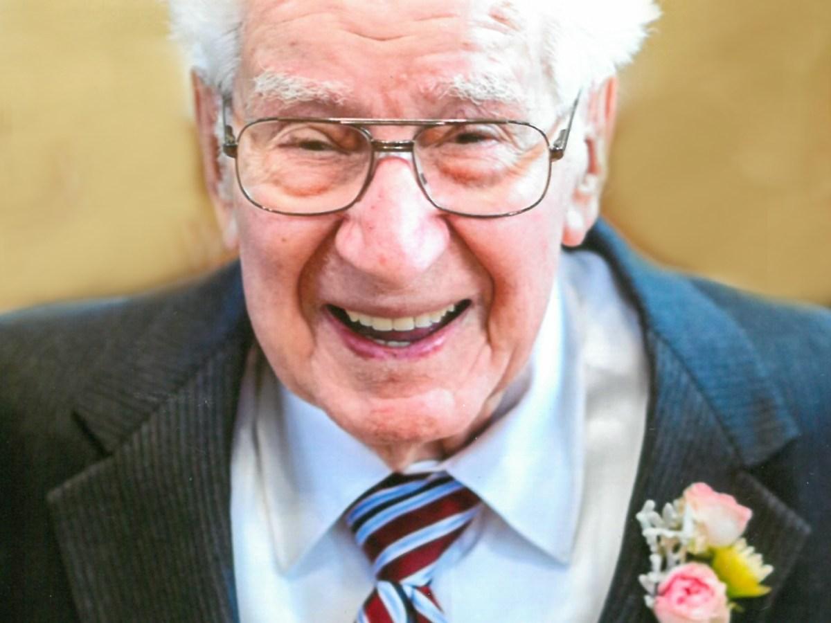 Obituary: Anthony Porcaro Perfectly Manicured His Lawn