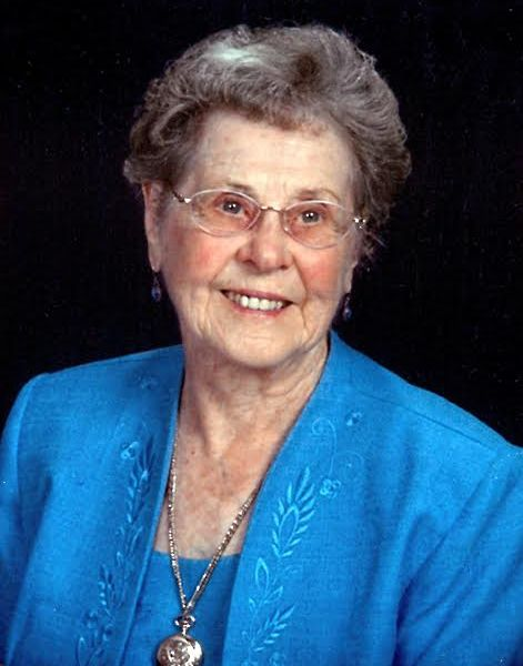 Obituary: Cecelia Bosz Loved To Travel And Sew