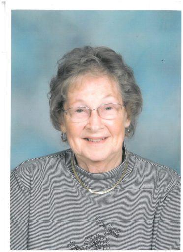Obituary: Helen M. Jakubowski Enjoyed Sewing And Baking