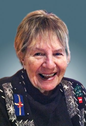 Obituary: LouAnn Baumstark Enjoyed Traveling