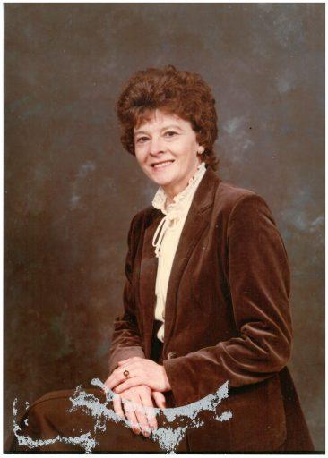 Obituary: Patricia A. Michel