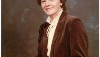 Obituary: Patricia A. Michel