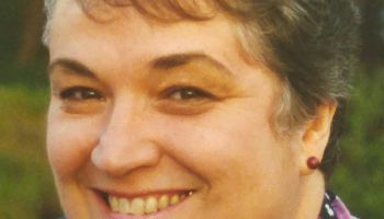 Obituary: Susanne Doe, Loving Nurse