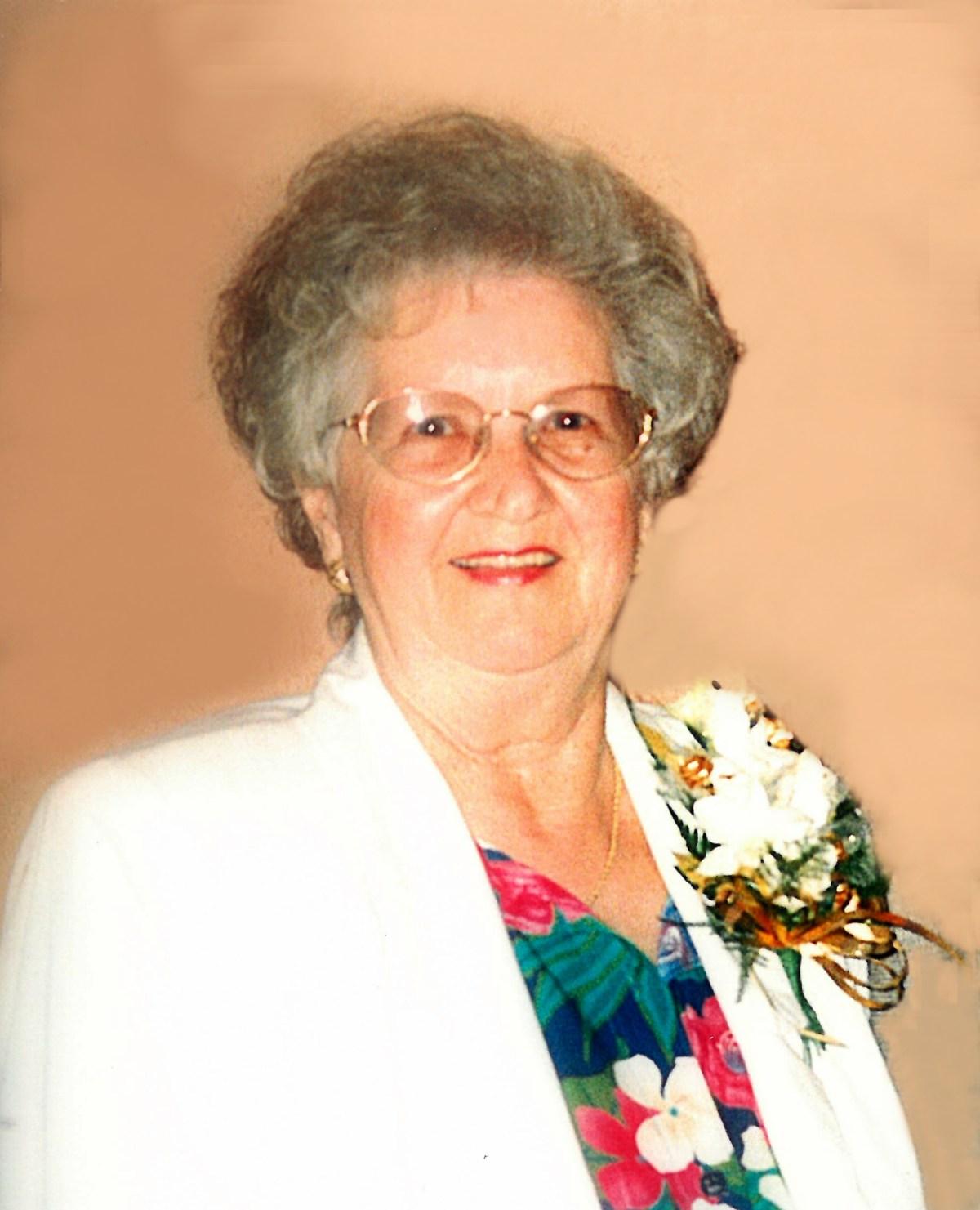 Obituary: Valerie Pavlik Enjoyed Square Dancing