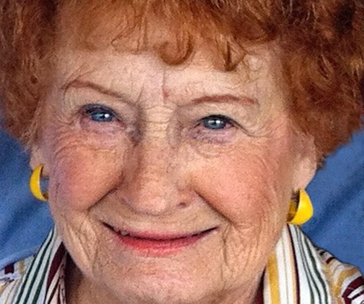 Obituary: Dorothy Bent Was An Avid Golfer