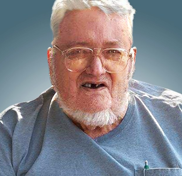 Obituary: Gerald Kennedy Proudly Served