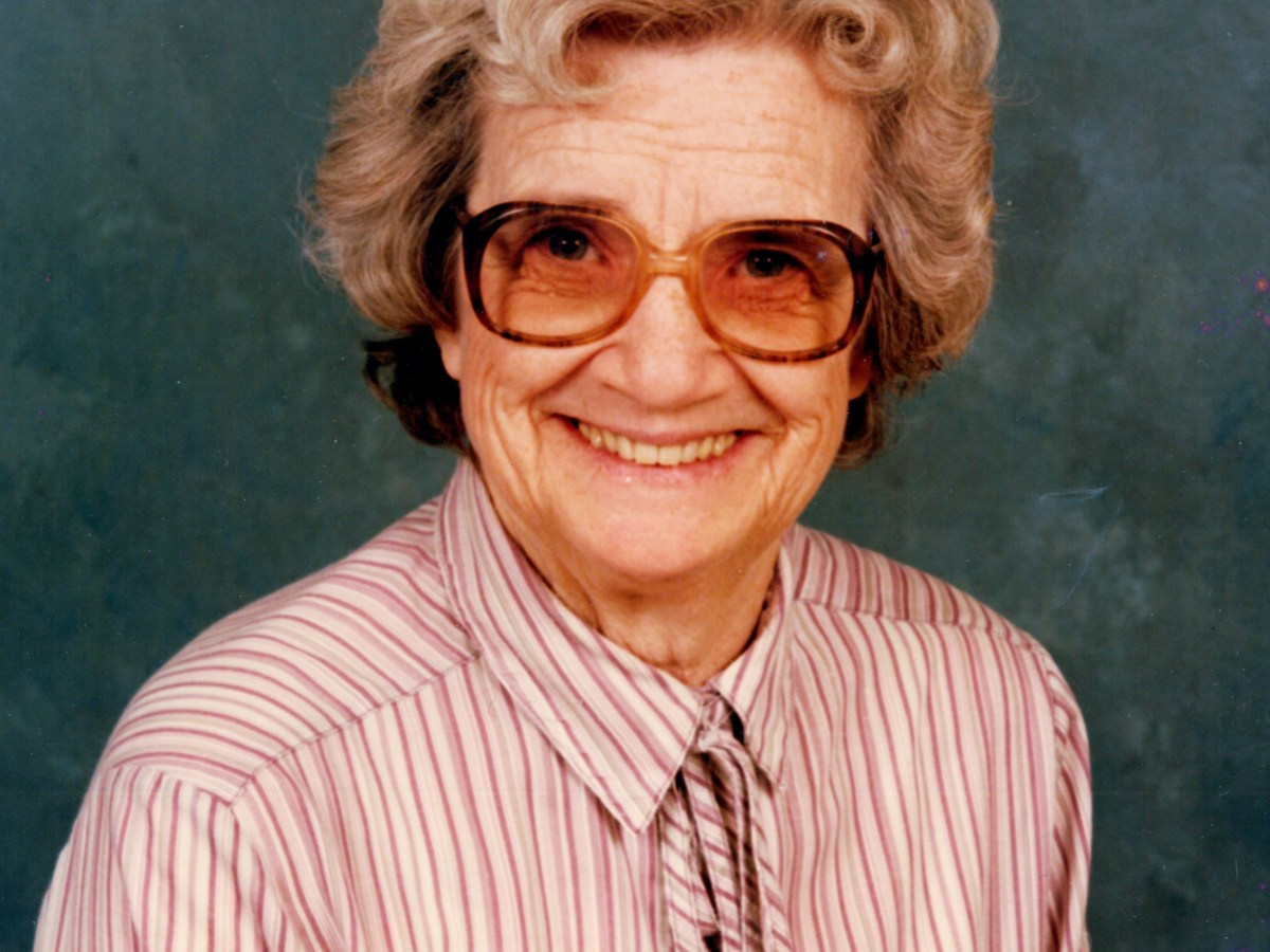 Obituary: Jeanette Nelson Enjoyed Crocheting And Sewing